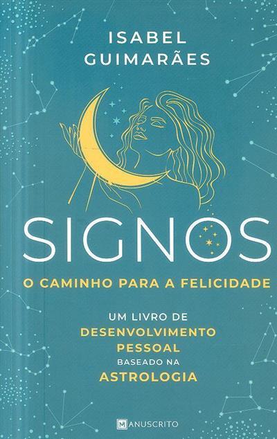 Signos (Isabel Guimarães)