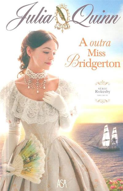 A outra miss Bridgerton