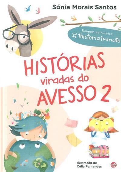 Histórias viradas do avesso 2 (Sonia Morais Santos)