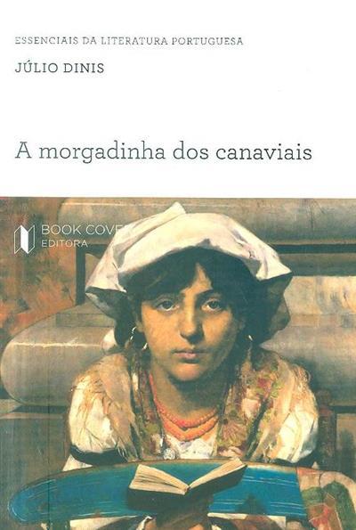 A morgadinha dos canaviais (Júlio Dinis)