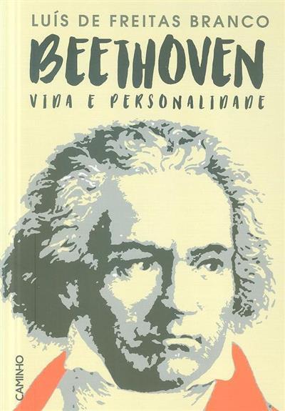 Beethoven (Luís de Freitas Branco)