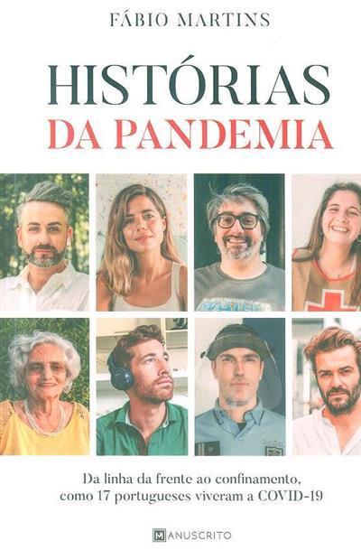 Histórias da pandemia (Fábio Martins)