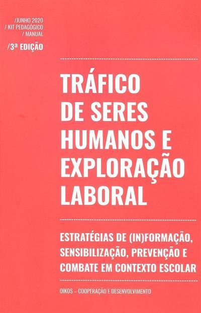 Kit pedagógico (Ana Rodrigues... [et al.])
