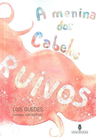 A menina dos cabelos ruivos (Luís Guedes)