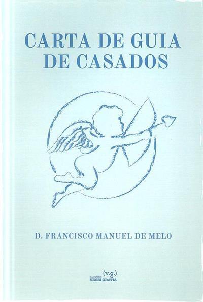Carta de guia de casados (Francisco Manuel de Melo)