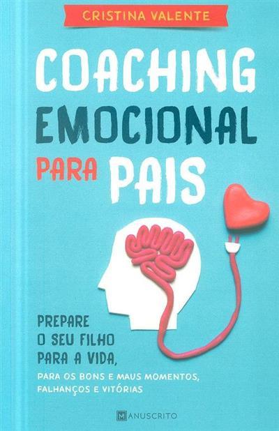 Coaching emocional para pais (Cristina Valente)