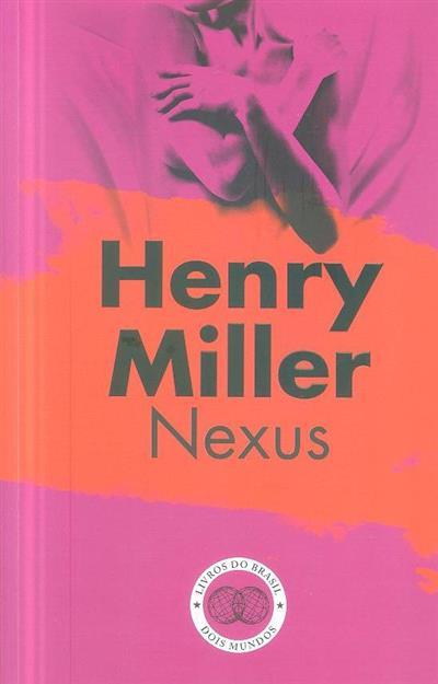 Nexus (Henry Miller)
