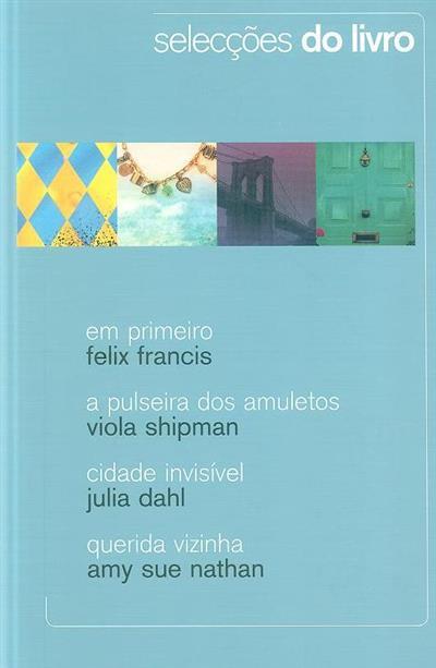 Em primeiro (Felix Francis)