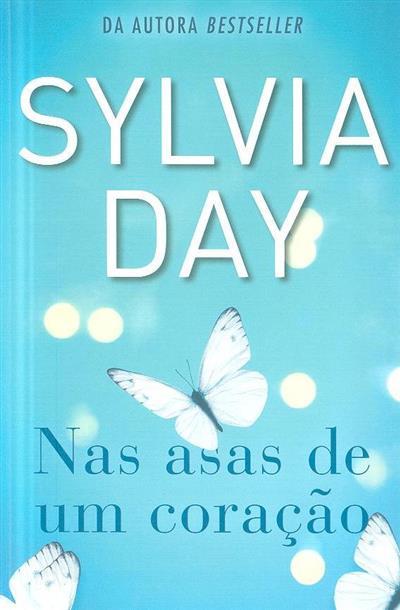 Nas asas de um coração (Sylvia Day)
