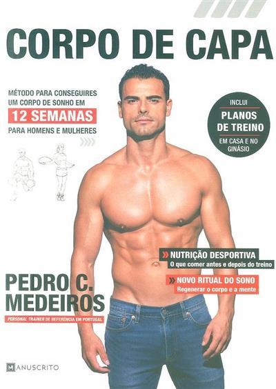 Corpo de capa (Pedro C. Medeiros)