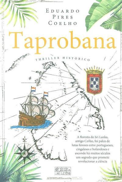 Taprobana (Eduardo Pires Coelho)