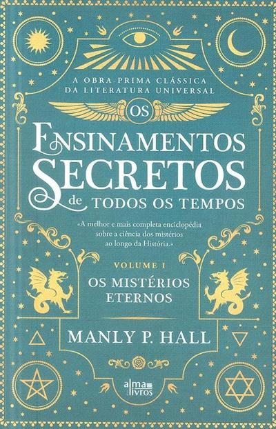 Os mistérios eternos (Manly P. Hall)