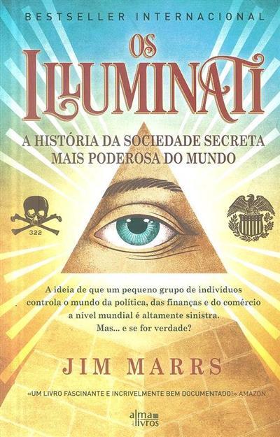 Os Illuminati (Jim Marrs)