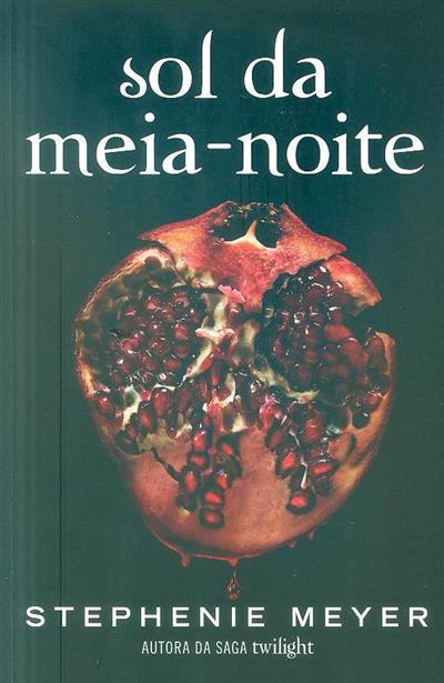 Sol da meia-noite (Stephenie Meyer)