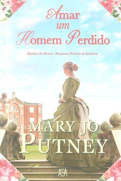 Amar um homem perdido (Mary Jo Putney)