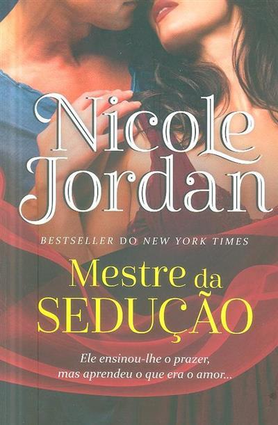 Mestre da sedução (Nicole Jordan)