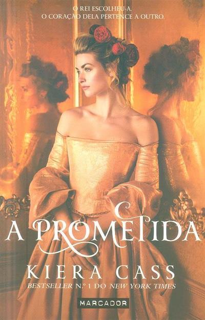A prometida (Kiera Cass)