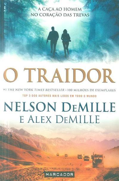 O traidor (Nelson Demolle, Alex Demille)