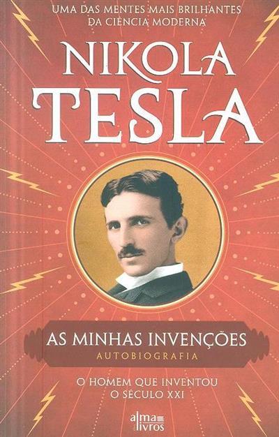 As minhas invenções (Nikola Tesla)