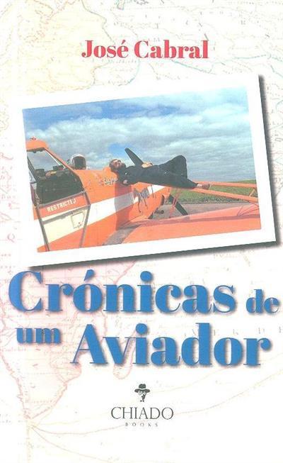 Crónica de um aviador (José Cabral)