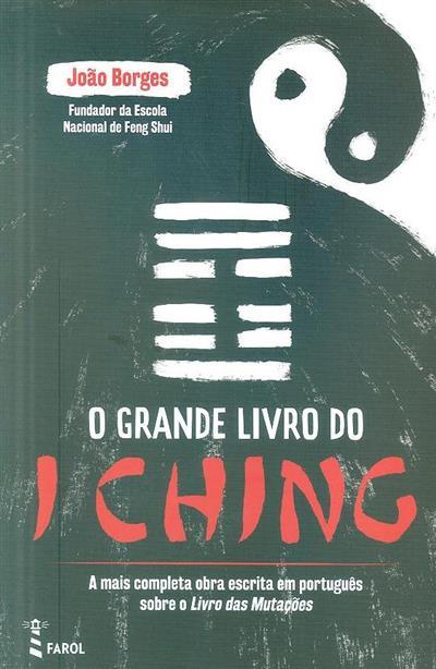 O grande livro do I Ching (João Borges)