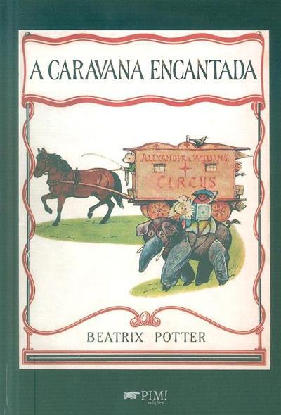 A caravana encantada (Beatrix Potter)