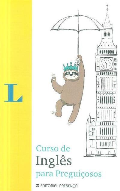 Curso de inglês para preguiçosos (Linn Hart, Paul Hawkins)