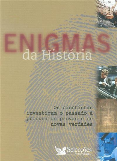 Enigmas da história (Holger Sonnabend)
