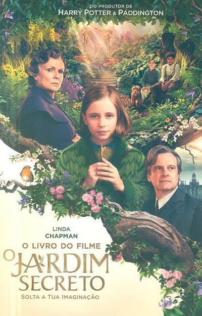 O jardim secreto (Linda Chapman)