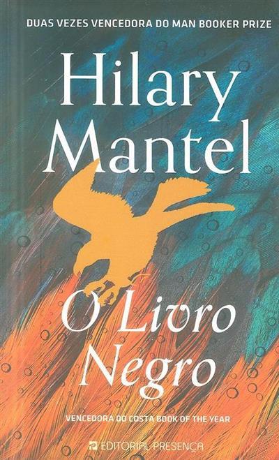 O livro negro (Hilary Mantel)