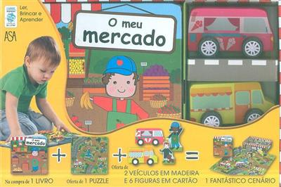 O meu mercado