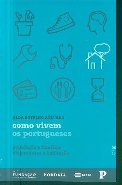 Como vivem os portugueses (Alda Botelho Azevedo)