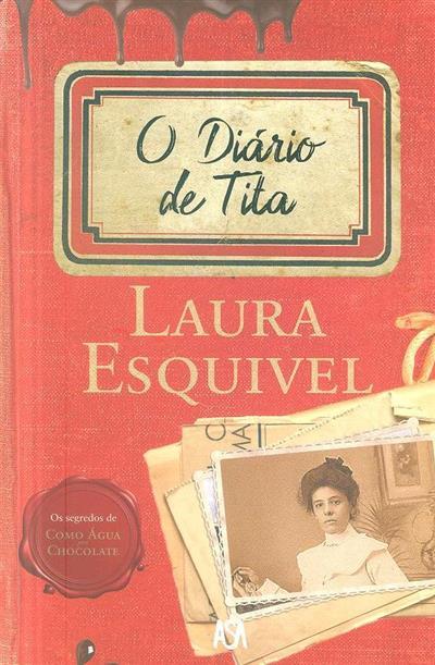 O diário de Tita (Laura Esquivel)