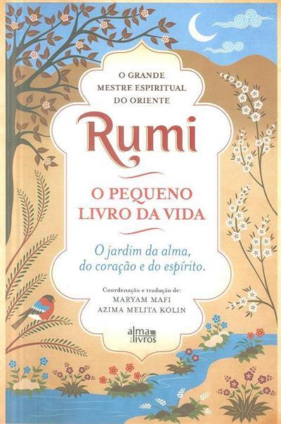 O pequeno livro da vida (Rumi)