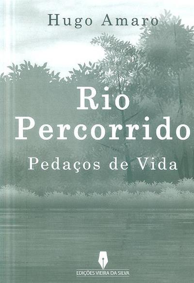 Rio percorrido (Hugo Amaro)