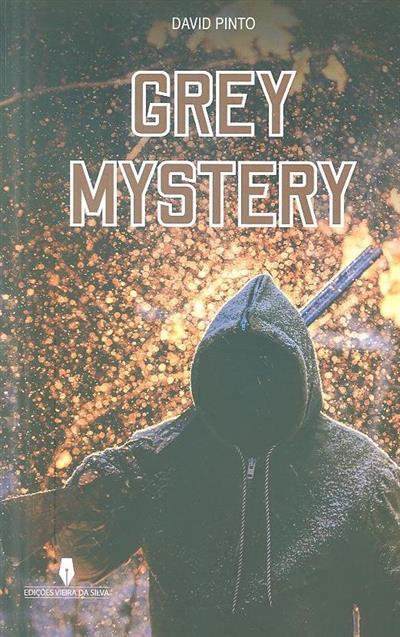 Grey mystery (David Pinto)