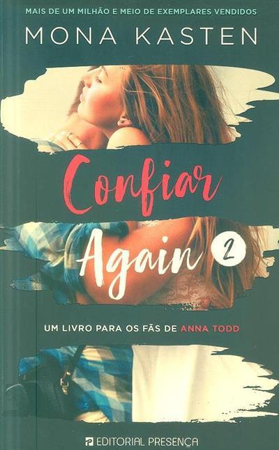Confiar again (Mona Kasten)