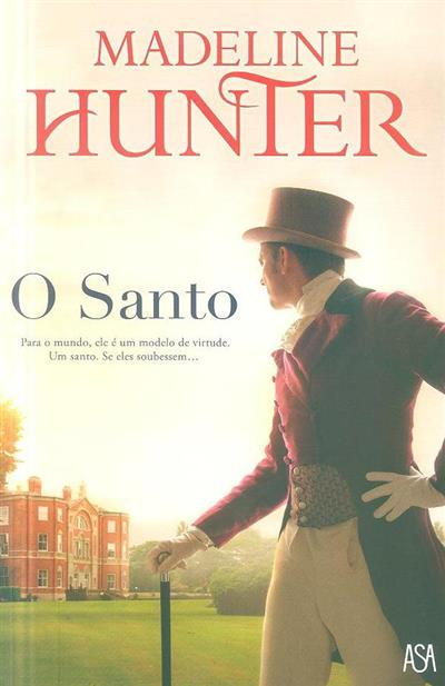 O santo