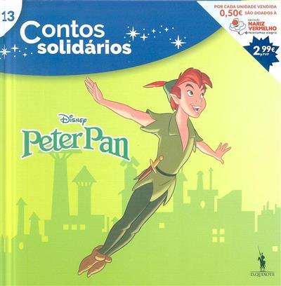 Peter Pan (trad. Eugénia Antunes)
