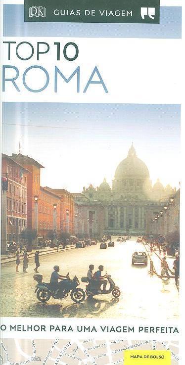 Roma (trad. Teresa Mendonça)