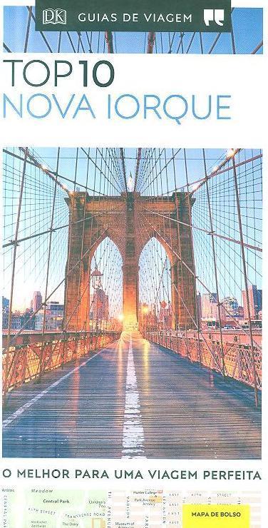 Nova Iorque (trad. Teresa Mendonça)