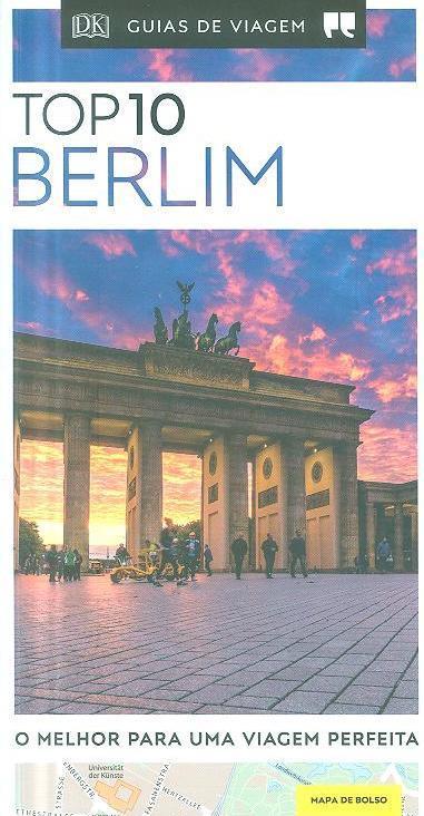 Berlim (trad. Teresa Mendonça)