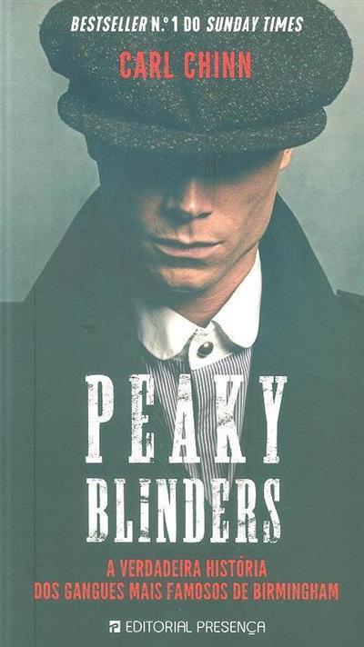 Peaky blinders (Carl Chinn)
