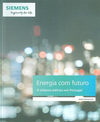 Energia com futuro (João Paulo Vieira)