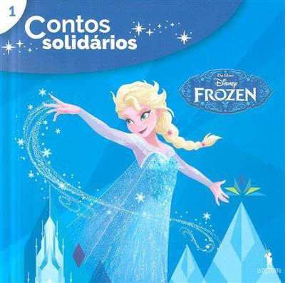 Frozen (trad. Eugénia Antunes)