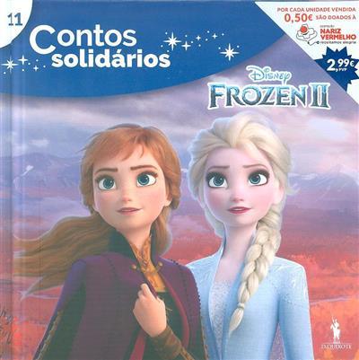 Frozen II (trad. Marta Nazaré)