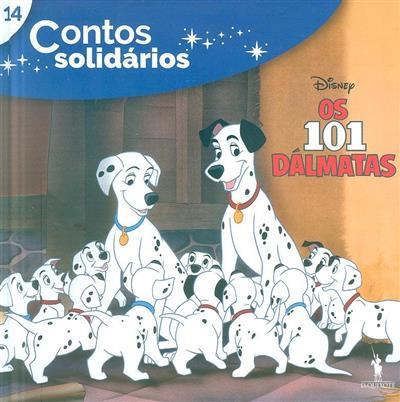 Os 101 dálmatas (trad. Eugénia Antunes)