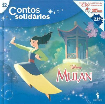 Mulan (trad. Eugénia Antunes)