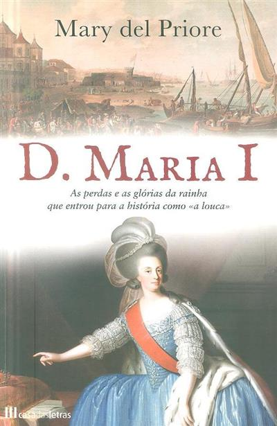 D. Maria I