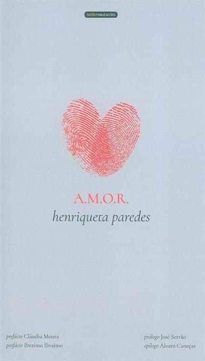 A.M.O.R. (Henriqueta Paredes)